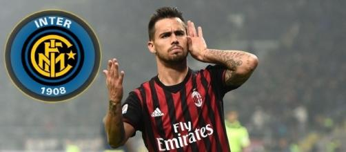 Inter, Spalletti vuole Suso del Milan