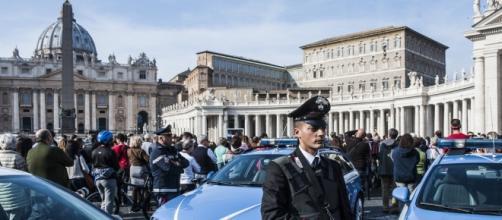L'Italia è minacciata dall'Isis