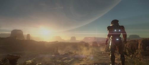 Mass Effect Andromeda - Flickr, Bagogames