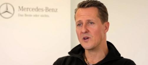 Michael Schumacher/ TheItalianHeritage/ Youtube Screenshot