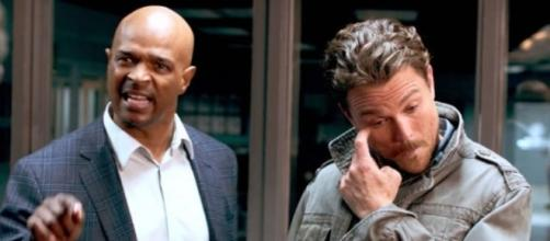 Murtaugh and Riggs (TV series) - Lethal Weapon Wiki - lethalweapon.wikia.com