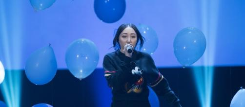 Noah Cyrus Disney ABC Television via Flickr