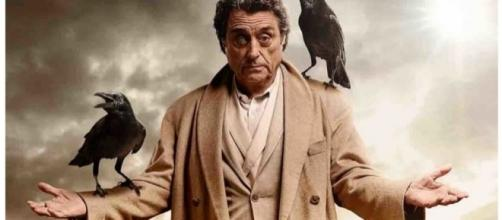 OMG, Would You Look at These New AMERICAN GODS Posters | Nerdist - nerdist.com