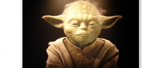 Yoda move in the works? Image via Flickr