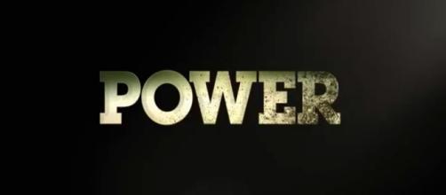 Power logo youtube screenshot at: https://youtu.be/snfiF9t1MNE youtube channel Starz