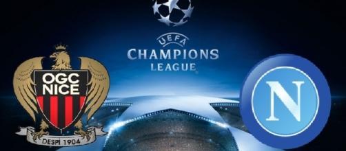 Preliminari Champions, Nizza-Napoli: dove vederla in tv e streaming