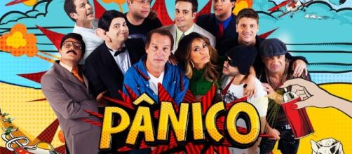 """Programa 'Pânico na Band"""" atravessa fase 'complicada'em sua audiência"""
