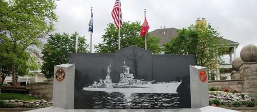 Researchers find wreckage of USS Indianapolis [Image: Wikimedia]