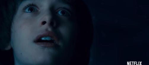 Stranger Things season 2 will premiere on October 27 on Netflix. [Image via YouTube/Netflix]