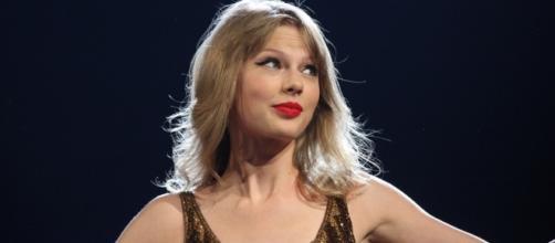 Taylor Swift via Flickr / Eva Rinaldi