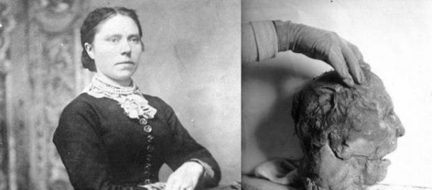 13 Terrifying Facts About Belle Gunness, One of the Most ... - pinterest.com