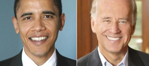 Barack Obama and Joe Biden (US Government Wikimedia)