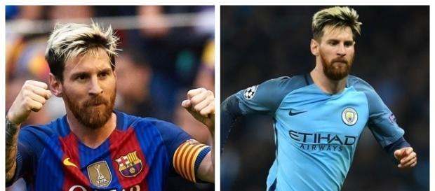 Futuro de Messi está nas mãos do Barcelona