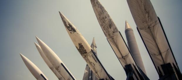 Korean Missiles / Nuclear Missiles | South Korea missiles on… | Flickr - flickr.com