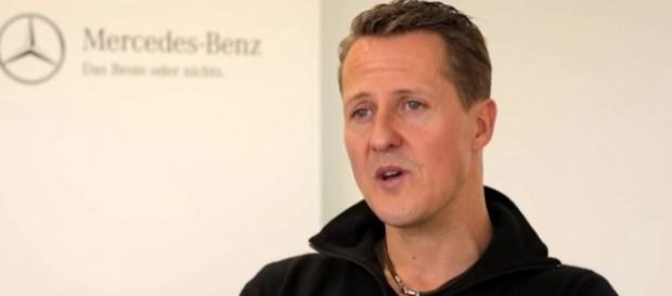 Michael Schumacher/ TheItalianHeritage/ Youtube Screenshot