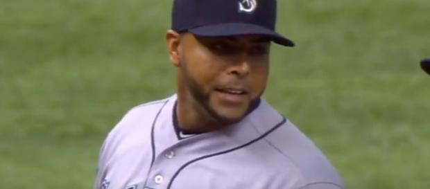 Nelson Cruz hits way into American League MVP race - youtube screen capture / MLB