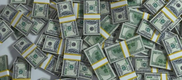Powerball jackpot $650 million - Image via Pixabay