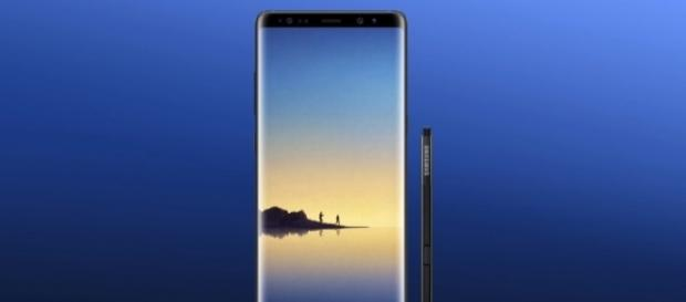Samsung Galaxy Note 8 Preview YouTube/GadgetMatch