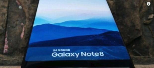 Samsung will officially unveil the Galaxy Note 8 on August 23 - YouTube/XEETECHCARE