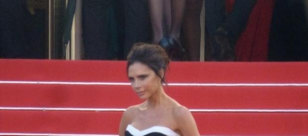 Victoria Beckham GabboT via Flickr