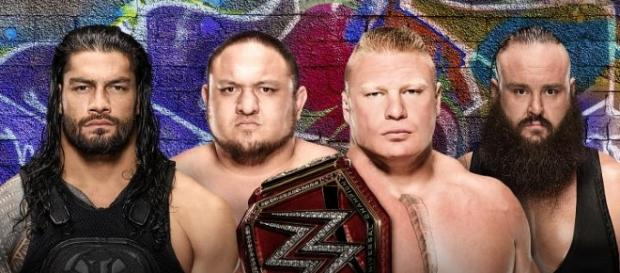 WWE SummerSlam preview: Breaking down all the matches- Photo - WWE press