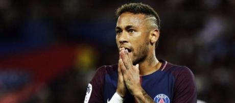 Neymar triunfa en el Paris Saint Germain