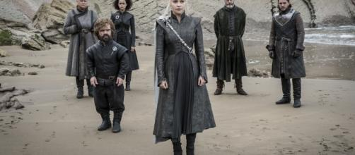 Alianças improváveis pautam a sexta temporada (imagem retirada da internet).