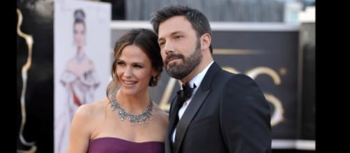 Ben Affleck & Jennifer Garner's Divorce- SuperCouples/YouTube screenshot