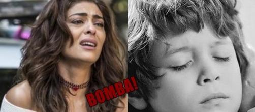 Bibi Perigosa aparenta ser uma mulher forte e destemida, mas a negligência com seu próprio filho o coloca em risco e o pior acontecerá
