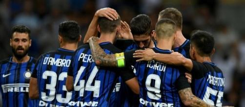 Calciomercato Inter, si pensa ad uno scambio con la Juventus   inter.it