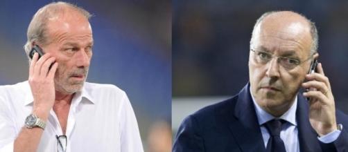 Calciomercato: possibile scambio tra Inter e Juventus