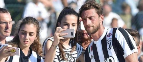 Calciomercato: voce Marchisio al Milan spaventa i tifosi. La Juve ... - lastampa.it