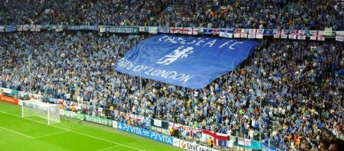 Chelsea FC - Pride of London | Todd | Flickr - flickr.com