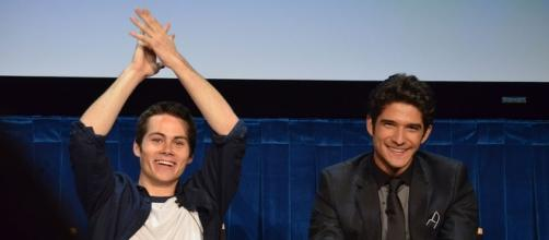 Credit: Wikimedia | CC BY 2.0 - https://commons.wikimedia.org/wiki/File:Teen_Wolf_Cast_2012.jpg