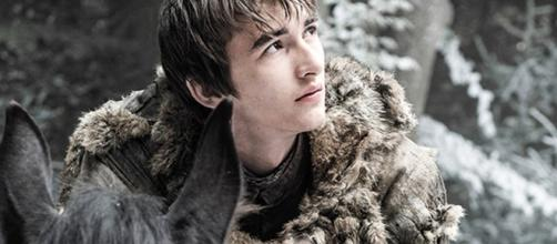 Fans believe that Bran Stark could be the Night King himself. source: AH Productions/youtube