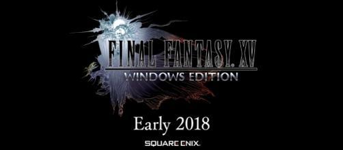 Final Fantasy XV Square Enix PC (Final Fantasy XV/YouTube Screenshot) https://www.youtube.com/watch?v=ZFFmieoN-DM