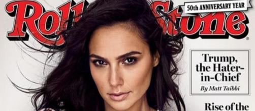 Gal Gadot lost Miss Universe on purpose - lady-first.net
