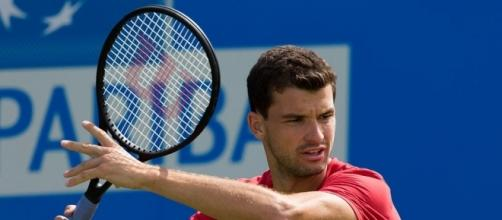 Grigor Dimitrov received $954,225 in prize money from his victory -- 	Diliff via WikiCommons