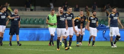 H.Verona-Napoli 1-3 - foto Francesco Grigolini - fotoexpress
