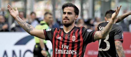 idea Suso: ma lo spagnolo vuole restare al Milan - calciodangolo.com