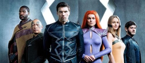 Inhumans: Marvel's TV show trailer, release date, cast and images - digitalspy.com