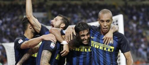 Inter-Juve, il film della partita: 2-1 - La Stampa - lastampa.it