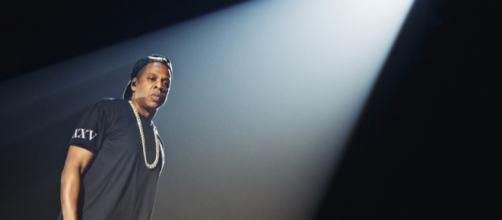 Jay-Z/Photo via Gig Junkies, Flickr