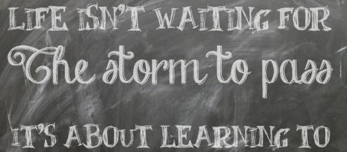 Life learning. Image via Pixabay.