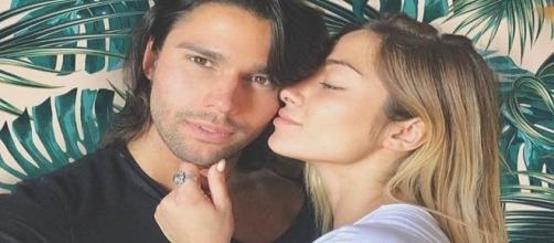 Luca Onestini e Soleil Sorgè si sono lasciati? La verità sui social - chedonna.it