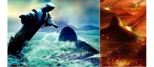 Mais uma teoria sobre o fim do mundo ( Foto - Reprodução )