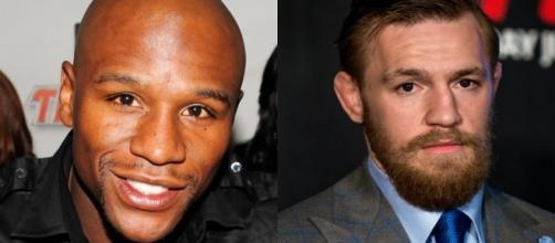 McGregor X Mayweather | Wikimedia Commons