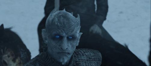 O Rei da Noite da série ''Game of Thrones''
