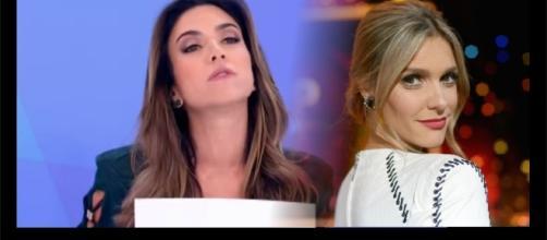 Patrícia Abravanel acusa Fernanda Lima de querer aparecer