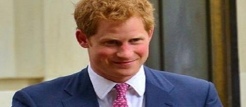 Prince Harry is a doting boyfriend to Meghan Markle / Photo via Glyn Lowe , Wikimedia Commons
